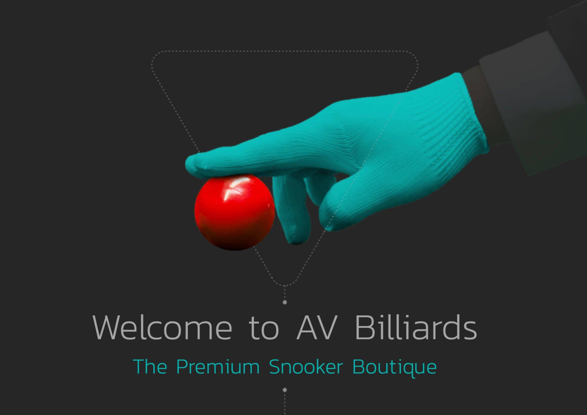AV Billiards