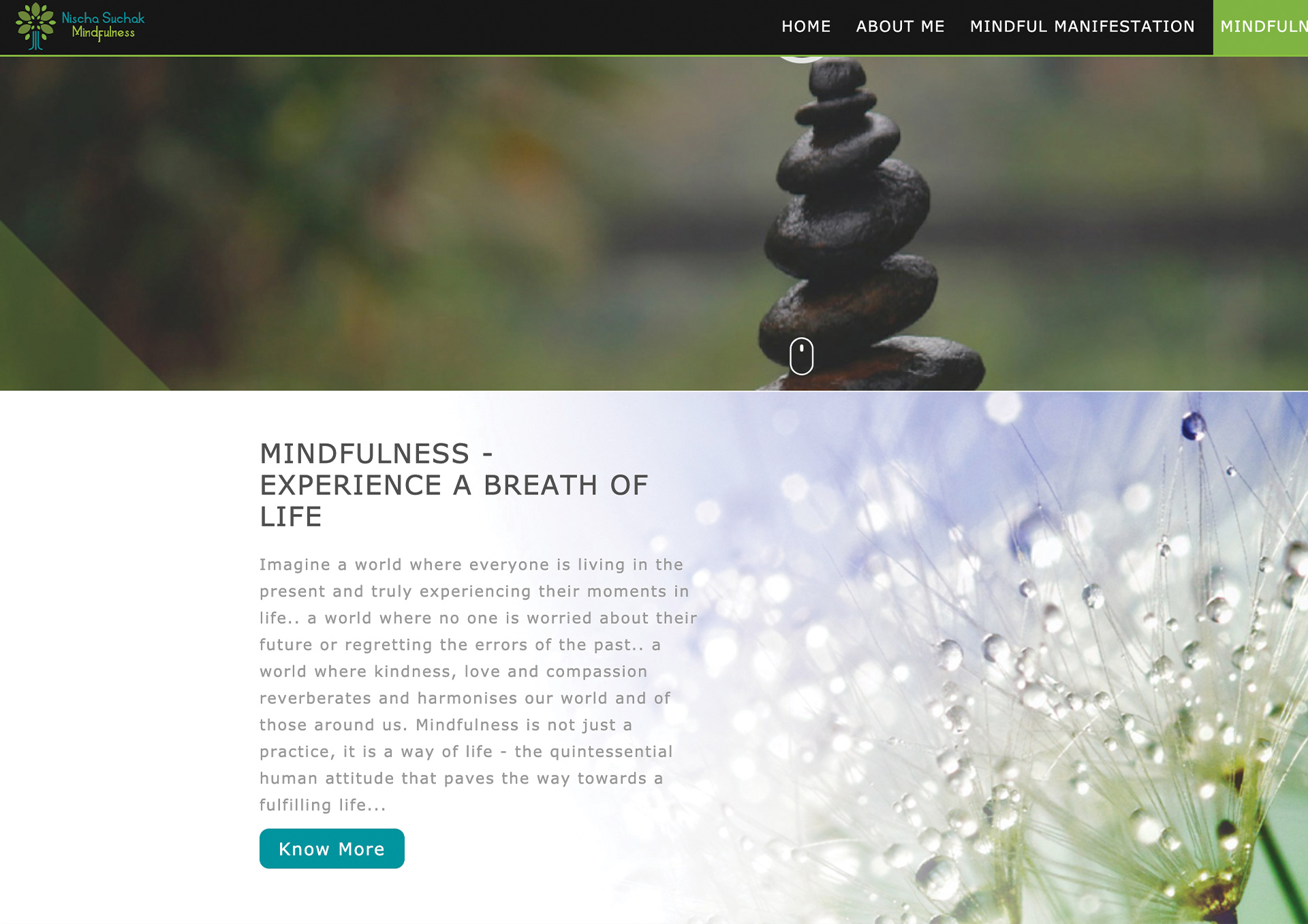 Nischa Mindfulness